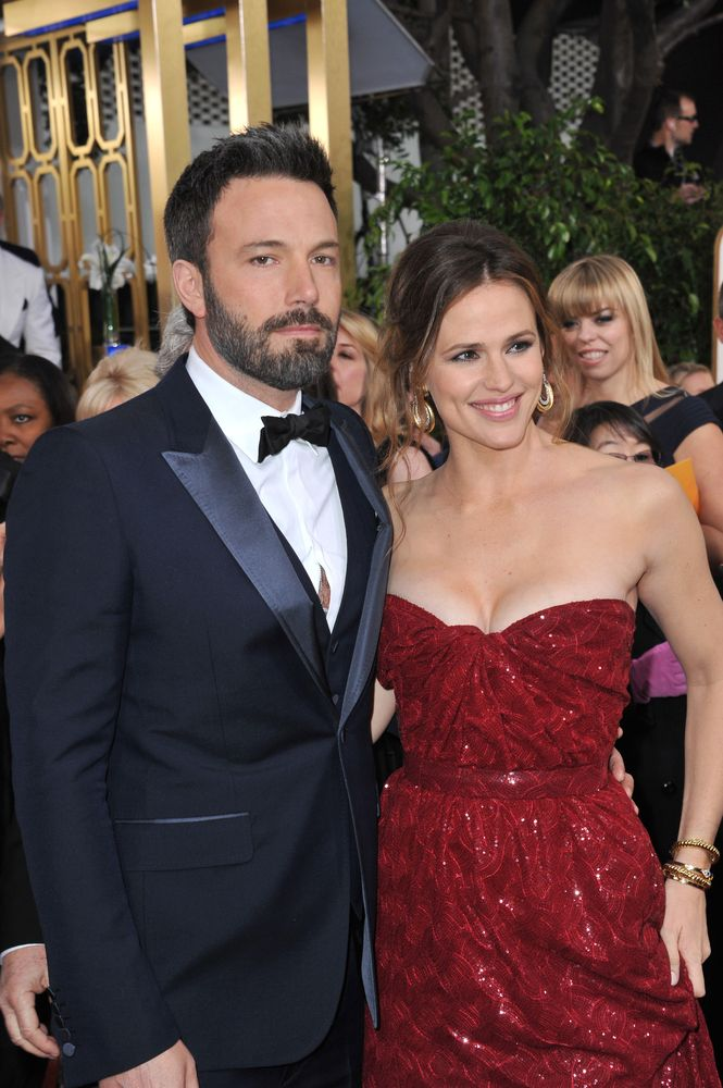 11 Things You Didn't Know About Jennifer Garner And Ben Affleck's Relationship - Fame10