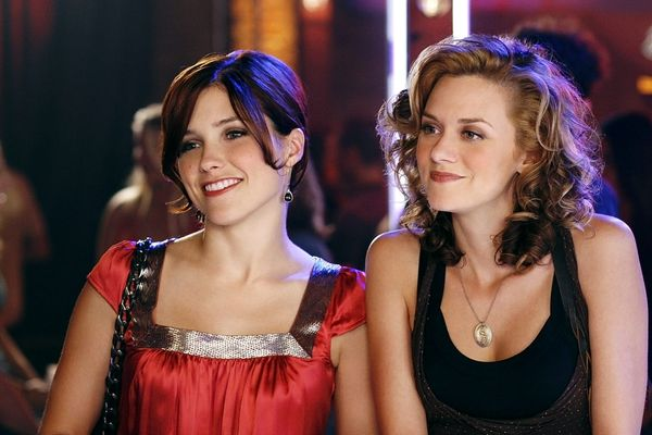 One Tree Hill: Memorable Brooke And Peyton Moments