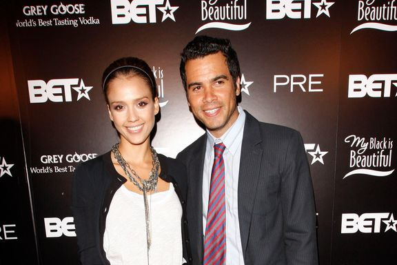 Things You Might Not Know About Jessica Alba And Cash Warren's Relationship