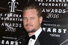 Eric Dane's Battle With Depression Temporarily Shuts Down Production Of 'The Last Ship'