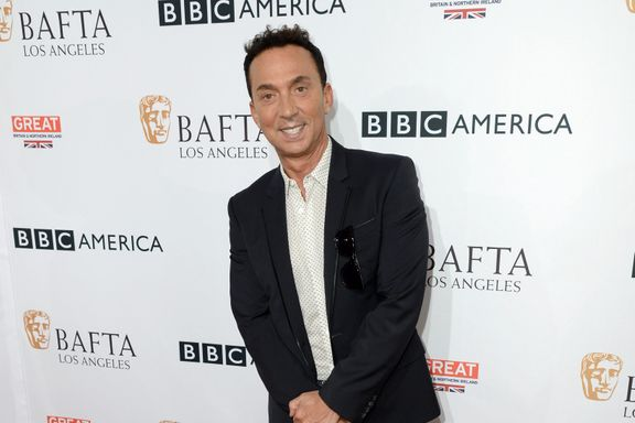10 Things You Didn't Know About 'Dancing With The Stars' Judge Bruno Tonioli