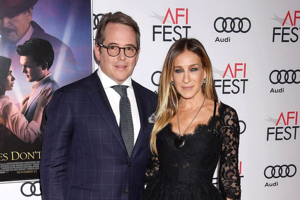 Things You Might Not Know About Sarah Jessica Parker And Matthew Broderick's Relationship