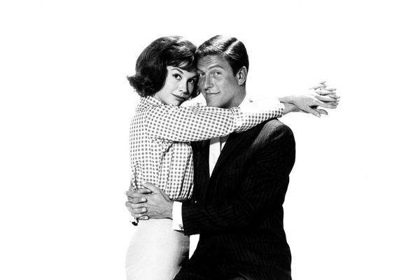 Things You Might Not Know About The Dick Van Dyke Show