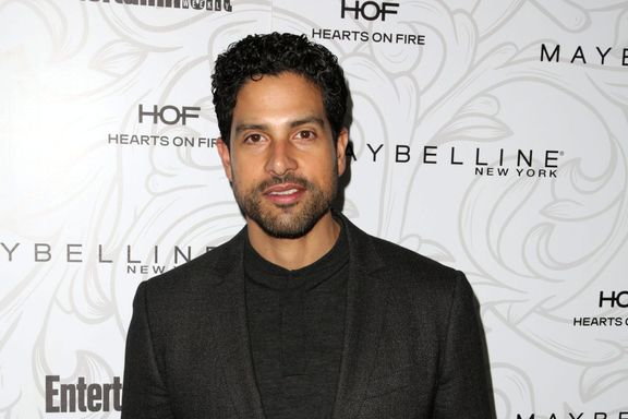8 Things You Didn't Know About Adam Rodriguez