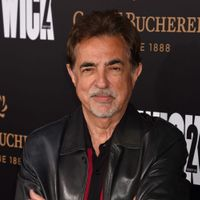 Things You Might Not Know About Criminal Minds Star Joe Mantegna