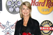 Olivia Newton-John Opens Up About Second Fight With Breast Cancer