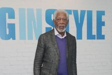 Morgan Freeman Accused Of Inappropriate Behavior By Eight Women