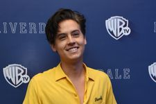 Cole Sprouse In Talks To Star In Upcoming Romance Film