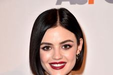 Lucy Hale Is Heading To 'Riverdale' For A 'Katy Keene' Crossover Episode