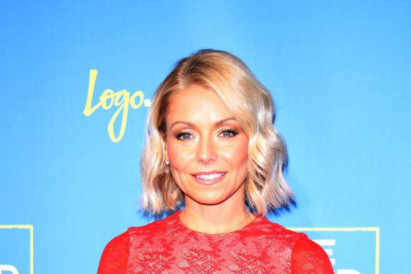 Kelly Ripa Finally Names New Live! Co-Host