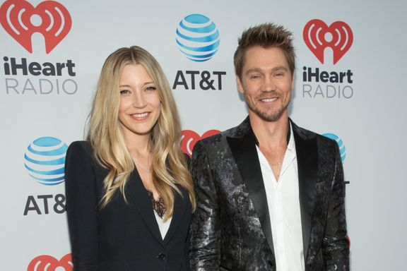 Chad Michael Murray's Wife Sarah Roemer Fires Back At Sophia Bush's Comments