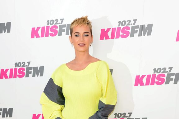 Katy Perry Added As First Official Judge Of 'American Idol' Reboot