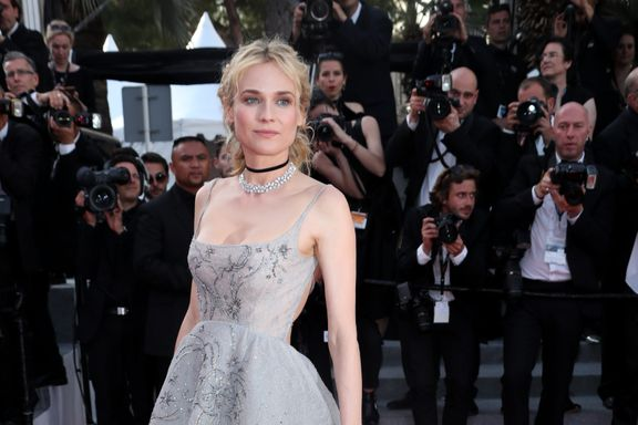 Cannes Film Festival: 10 Best Red Carpet Looks