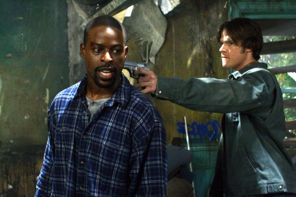 Celebrities You Forgot Guest Starred On Supernatural