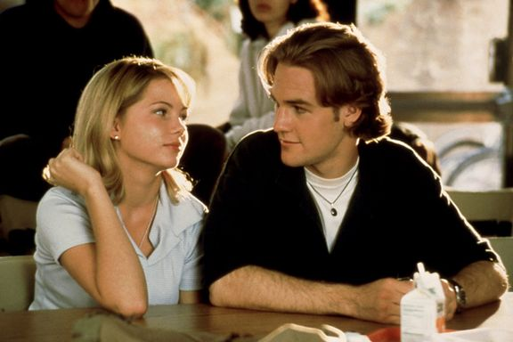 Dawson's Creek: Popular Couples Ranked