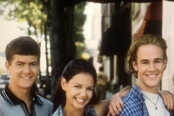10 TV Love Triangles That Got Old Fast