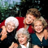 Things You Might Not Know About 'The Golden Girls'