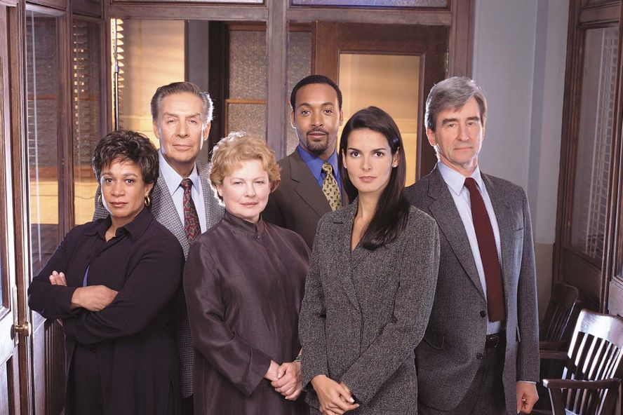 Original 'Law & Order' Series To Return After 11 Years