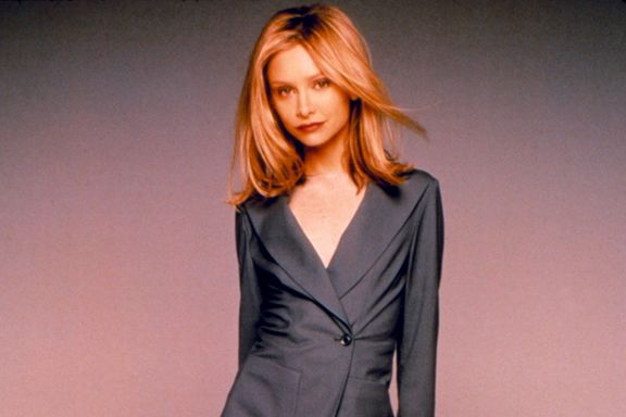 Things You Might Not Know About Ally McBeal
