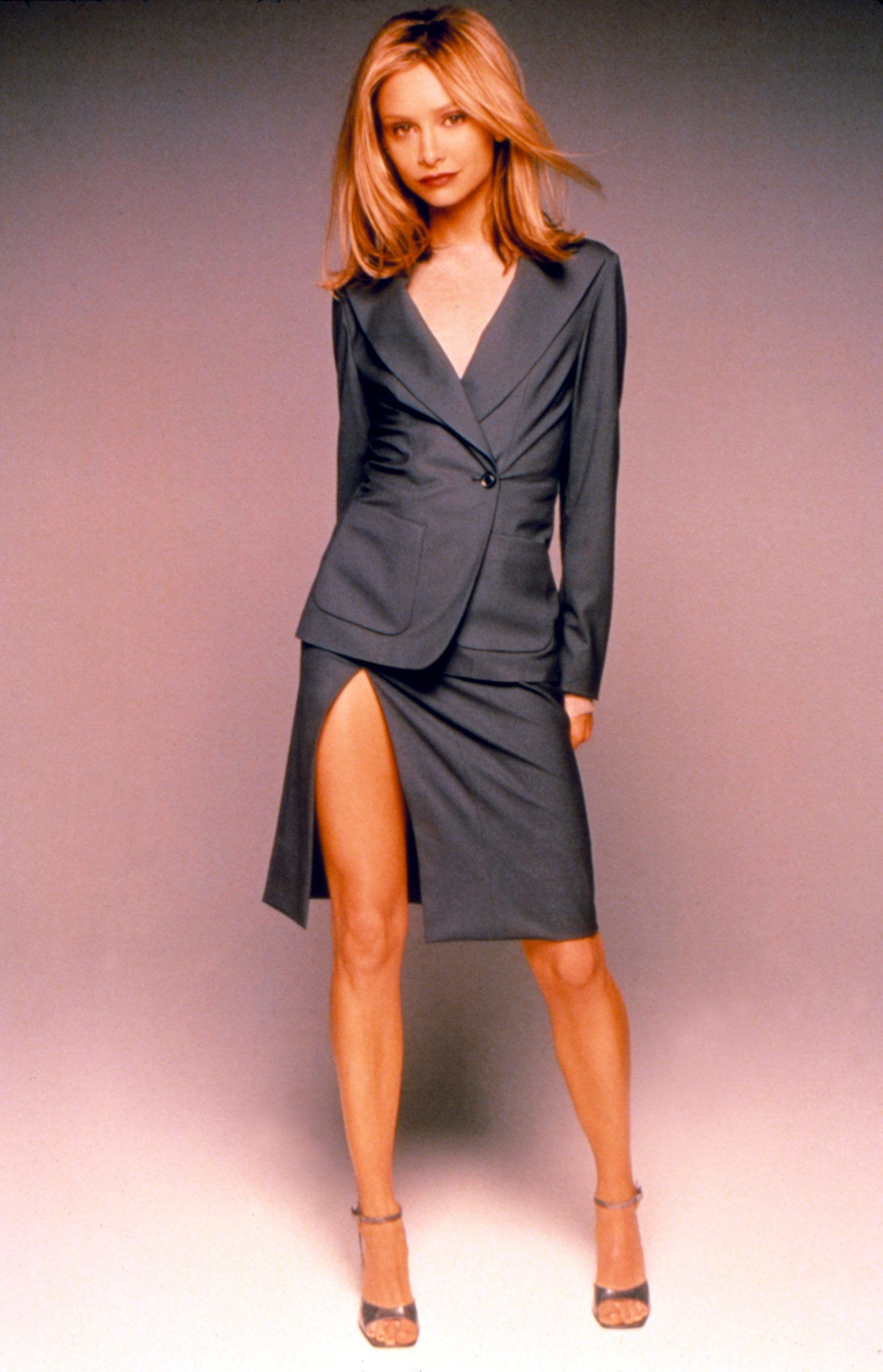Things You Might Not Know About Ally McBeal - Fame10