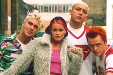 Quiz: Match These Lyrics To The Hit 90s Pop Song
