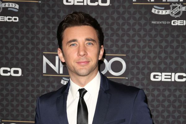 10 Things You Didn't Know About Days Of Our Lives Star Billy Flynn