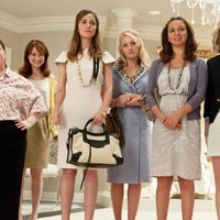 10 Things You Didn't Know About 'Bridesmaids'