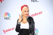 Christina Aguilera Continues To Slam 'The Voice' In New Interview