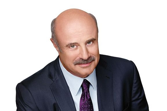 10 Things You Didn't Know About Dr. Phil