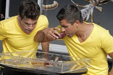 9 Things You Didn't Know About 'Fear Factor'