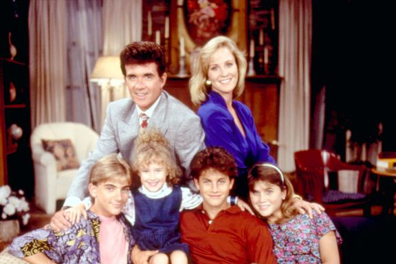 10 Things You Didn't Know About 'Growing Pains'