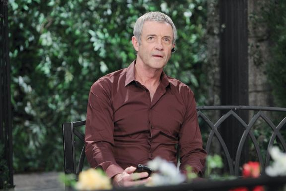 James Read Will Be Returning To Days Of Our Lives