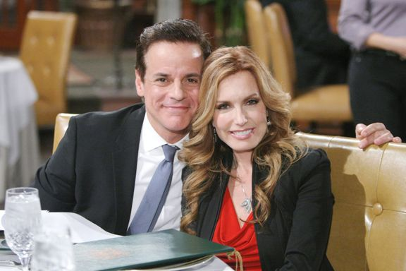 Popular Young And The Restless Couples Ranked