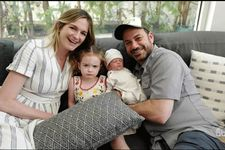 Jimmy Kimmel Emotionally Reveals Newborn Son Underwent Open Heart Surgery