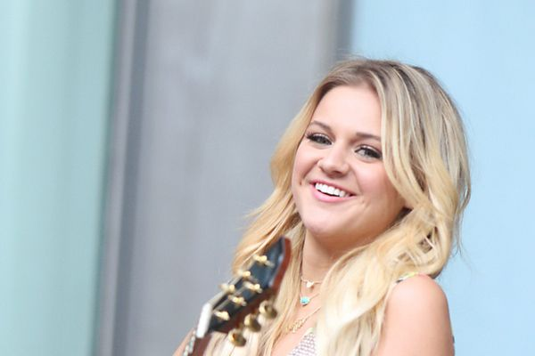 10 Things You Didn't Know About Country Star Kelsea Ballerini