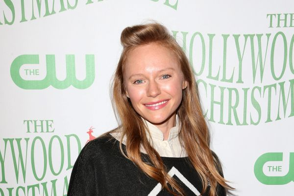10 Things You Didn't Know About Days Of Our Lives Star Marci Miller