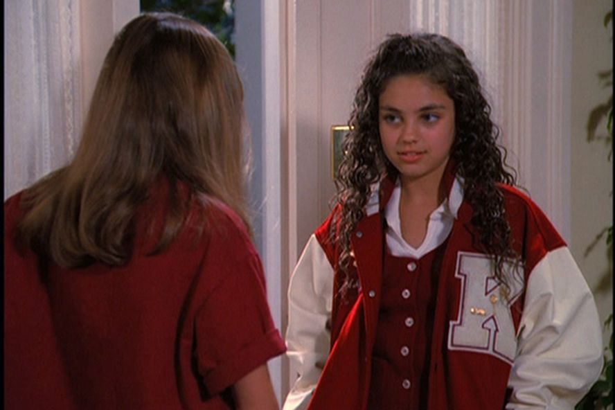 15 Celebrities You Forgot Guest Starred On 7th Heaven