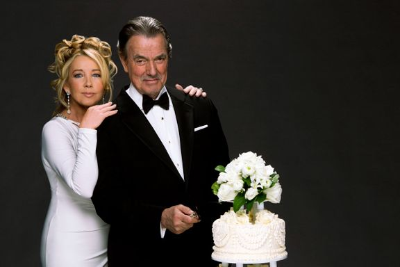 10 Young And The Restless Couples Ranked From Worst To Best