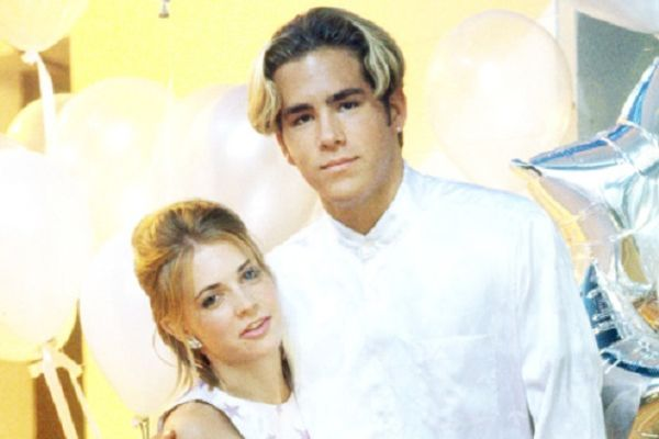 Celebrities Who Dated Before They Were Famous