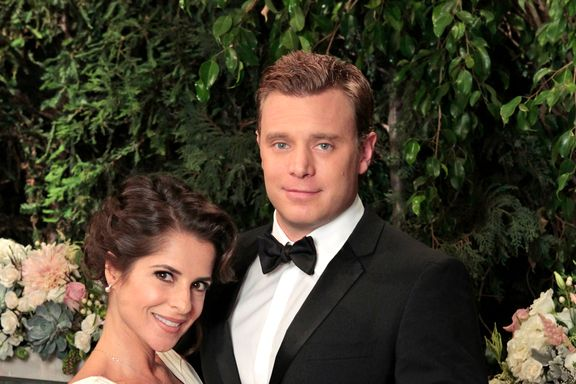 General Hospital: Jason Morgan's 7 Relationships Ranked From Worst To Best