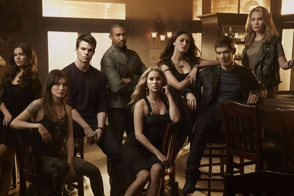 8 Things You Didn't Know About 'The Originals'