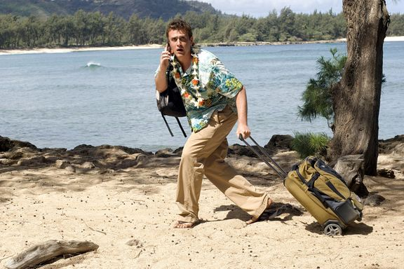 9 Things You Didn't Know About 'Forgetting Sarah Marshall'