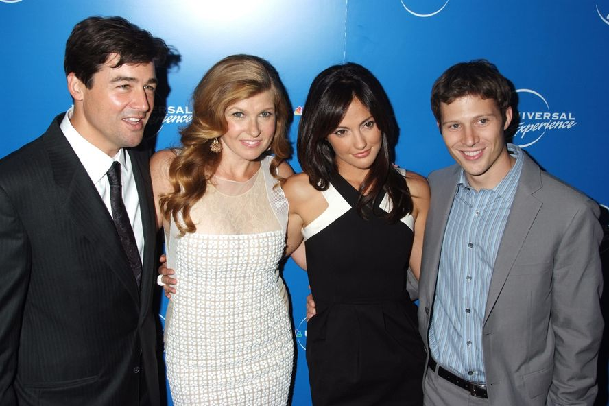 Connie Britton Responds To Kyle Chandler's Claim That She Refuses To Do A 'Friday Night Lights' Revival