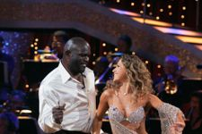 Former 'Dancing With The Stars' Contestant Lawrence Taylor Pleads Guilty To DUI