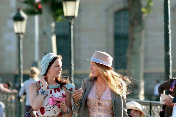 Gossip Girl: Iconic Fashion Moments