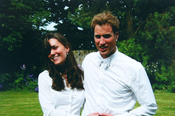 Secrets Behind Kate & William's Relationship From Andrew Morton's Book