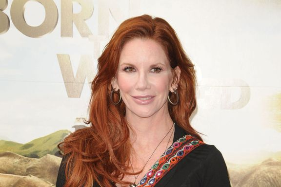Things You Might Not Know About 'Little House On The Prairie' Star Melissa Gilbert