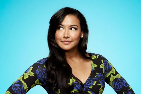 Glee's Naya Rivera Presumed Dead After Boating Incident