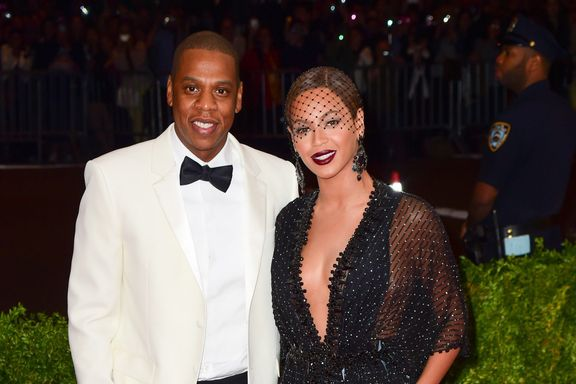 Jay-Z Opens Up About Infidelity And How His Marriage With Beyonce Survived