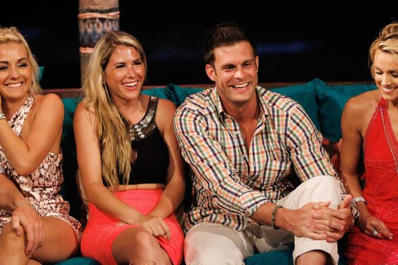 Bachelor In Paradise: 8 Behind The Scenes Secrets